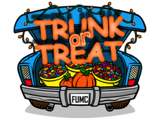 Trunk Or Treat 171 First Baptist Church Of Hudson Nh