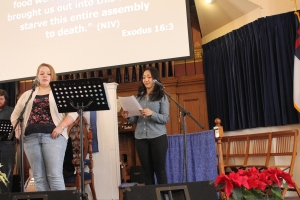 Youth Fellowship in Worship 2